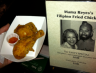 Mama Reye's Filipino Fried Chicken